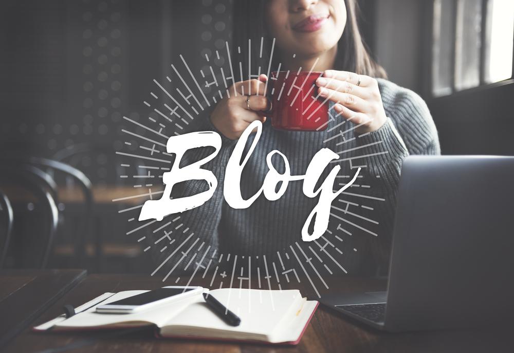 Blogpost SEO